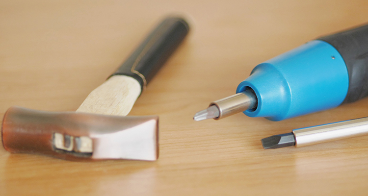 エアコンの取り付けに必要な工具と5つの工程
