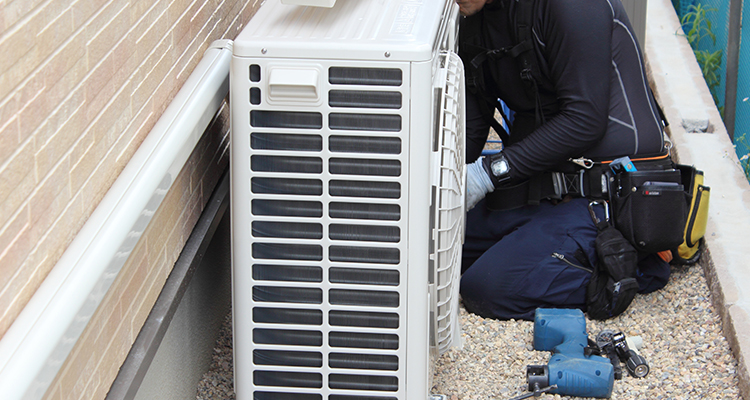 まとめ|エアコンの隠蔽配管工事はエアコンの専門業者に相談